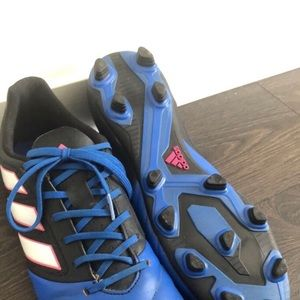 Adidas Soccer Cleats size 11